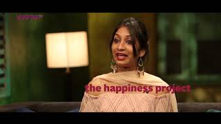 The Happiness Project - Elizabeth Susan Koshy - Promo
