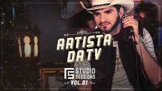 Loubet - Artista da TV | FS Studio Sessions Vol. 1 (Vídeo Oficial)