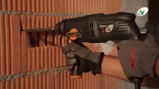 Elektropneumatska bušilica VLP 316 710 W VILLAGER