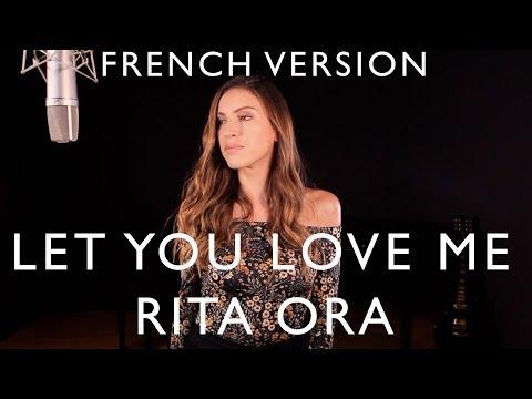 Xxx Mp4 LET YOU LOVE ME FRENCH VERSION RITA ORA SARA 39 H COVER 3gp Sex