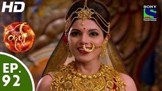 Suryaputra Karn - सूर्यपुत्र कर्ण - Episode 92 - 6th November, 2015