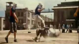 The Longest Yard - Here Comes The Boom