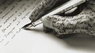 AU REVOIR | Lettre à l'amour