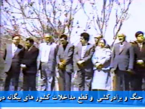 Dr. Najibullah Genev ph 1 2 امضاء موفقتنامه ژنیو