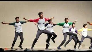Zindagi Aa Raha Hoon Main Bollywood Dance - 2017 (4K Ultra HD)