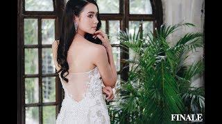 FINALE WEDDING STUDIO ขอบคุณ ความงดงาม ที่นำพาเรามาพบกัน #สวยจริง #น่ารักจริง #นางเอกประเทศไทย