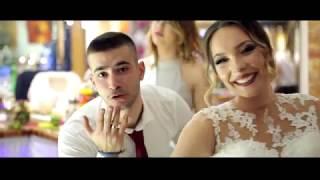 Violeta & Vojislav - Wedding story