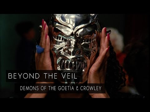 Demons of the Goetia and Aleister Crowley Christopher Everard
