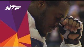[FINAL] MALE +87kg | 2015 WTF WORLD TAEKWONDO CHAMPIONSHIPS