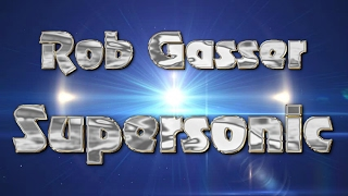 FREE MUSIC DOWNLOAD: Rob Gasser   Supersonic | Family Friendly Music | ROYALTY FREE MUSIC