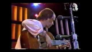 Silvio Rodríguez: Caribean Show People - 1984