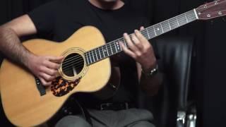 Gitarteknikleri.com - 18 Nisan 2017 Ali Deniz Kardelen ile Söyleşi Canlı Yayını