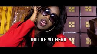 OUT OF MY HEAD - Angella Katatumba Ft Kuzi Kz Official Video