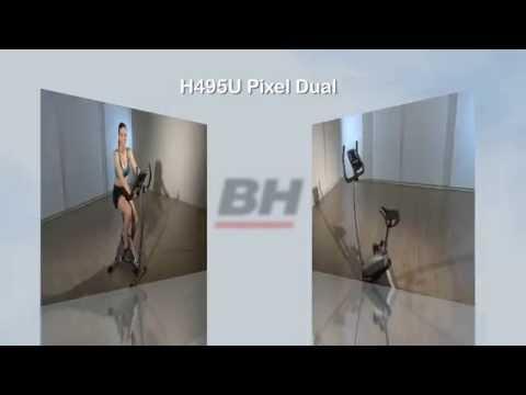 BH Pixel Dual Hometrainer