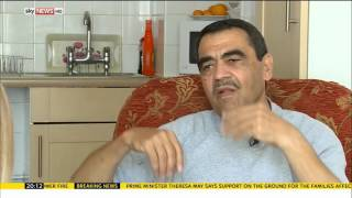 Grenfell Tower Fire: Missing Khadija Khalloufi's husband speaks