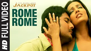 Rome Rome [Full Song] Jackpot- The Money Game