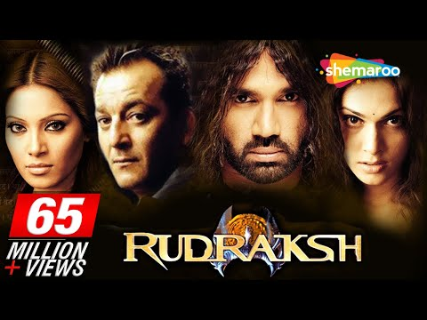Xxx Mp4 Rudraksh HD Sanjay Dutt Sunil Shetty Bipasha Basu Hindi Full Movie With Eng Subtitles 3gp Sex