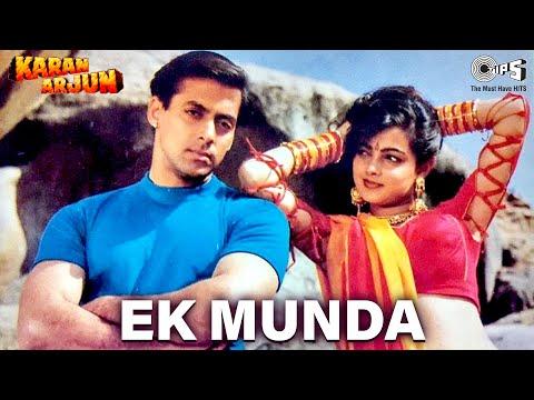 Xxx Mp4 Ek Munda Karan Arjun Salman Khan Mamta Kulkarni Lata Mangeshkar Rajesh Roshan 3gp Sex