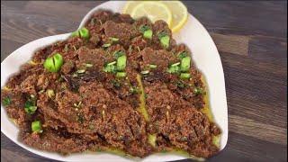 Beef Pasanday بیف پسن by Yasmin
