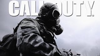 THE NEW CALL OF DUTY 2017