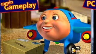 Jay Jay the Jet Plane: Earns His Wings ... (PC) [2002]