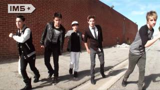 IM5 'It's Gonna Be Me' - Nsync Cover