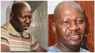 Breaking News - Baba Suwe is seriously sick