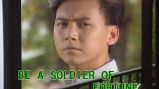 Soldier Of Fortune - Video Karaoke (Fitto)