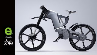 Dutch Trefecta Electric Bike, possibly the most amazing e-Bike