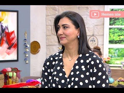 Ezgi Sertel'in konuğu Estetik Diş Hekimi Aslı Ercanlı ağız kokusunun nedenlerini anlatıyor