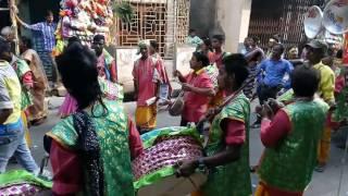 King of king(basuriwala sajahan) Monipur Gangamata Puja 2016
