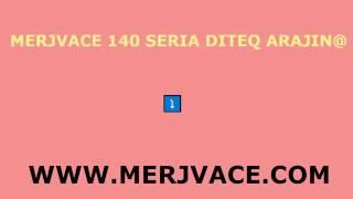 MERJVACE@ 140 SERIA FULL