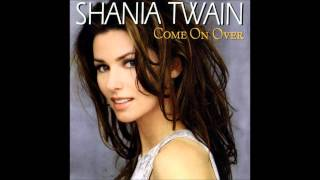 03 Shania Twain   From This Moment O mp3