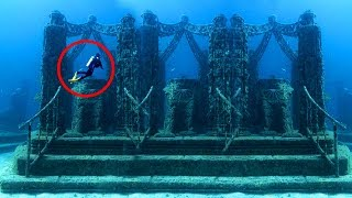 Most MYSTERIOUS Pirate Discoveries!