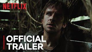 Apostle | Official Trailer [HD] | Netflix