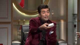 Aamir Pranks Kiran on Koffee With Karan