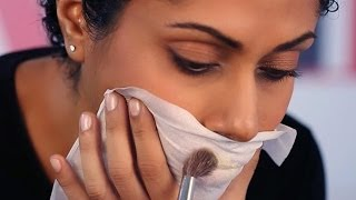 STAIN PROOF YOUR LIPSTICK   IN HINDI