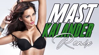 Mika Singh | Yo-Yo Honey Singh | Mast Kalander Remix By DJ AAKIB