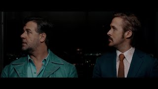The Nice Guys - Official UK Trailer (2016)