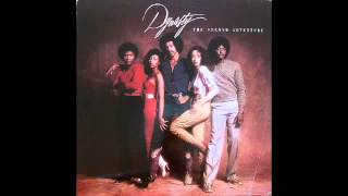 Dynasty( Here I Am) extended remix 1981