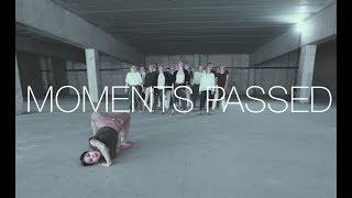 MOMENT   Dermot Kennedy - Moments Passed