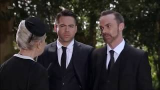 Coronation Street - Billy & Todd Are Made To Stay Away