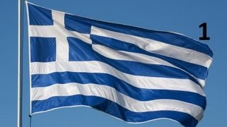 Supreme Ruler 2020 - Greek Empire - Part 1