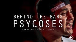 KOTD - Behind The Bars - Psycoses