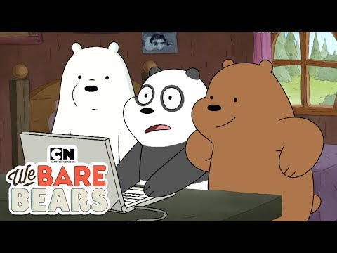 Xxx Mp4 We Bare Bears Panda 39 S Profile Pic Hindi Minisode Cartoon Network 3gp Sex