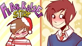 AWKWARD BONER STORY! - Animated Awkward Story!