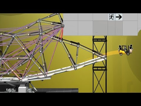 Xxx Mp4 Using A Theoretical Degree In Physics To Play Portal Bridge Constructor 3gp Sex