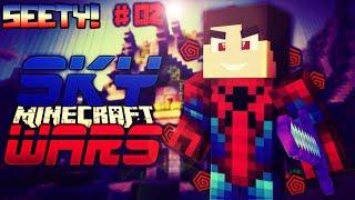 Minecraft ★ SkyWars MANQUEANDO! - SeeTy ★