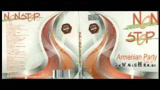 Roman Babakhanyan -[2012]- Armenian Party - Non Stop Vol 2 - Romani par