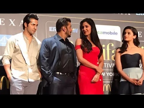 Xxx Mp4 IIFA Awards 2017 Salman Khan SINGS To Celebrate Katrina Kaif S Birthday 3gp Sex